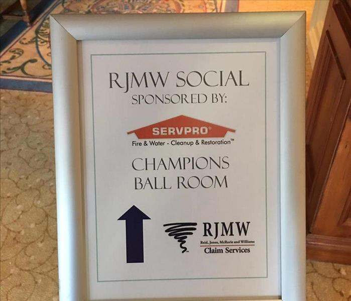 RJMW Conference 2016