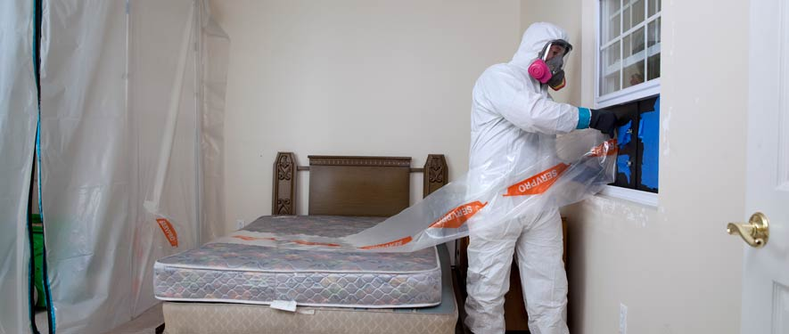 Concord, NC biohazard cleaning