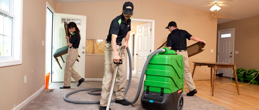 Concord, NC cleaning services